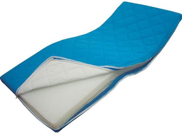 ピュアフラッピー 83cm幅 マットレス兼用敷き布団 介護用品