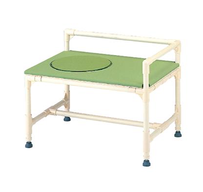 (法人あて大幅割引)シャワーベンチ 介護用品 風呂椅子 入浴用いす トランスファーシート ターンテーブルタイプ CAH-1R CAH-1L 矢崎化工