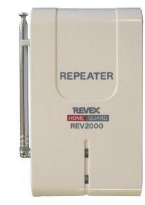 中継機 REV2000 ※増設用オプション品 リーベックス 介護用品