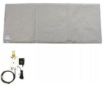 ナースコール連動 離床センサー コールマット・コードレス 120×50cm HC-R MS1200R テクノスジャパン