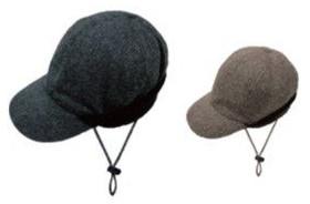 おでかけヘッドガード オスローキャップタイプKM-1000Jキヨタ 転倒事故防止 頭部保護帽 介護用品