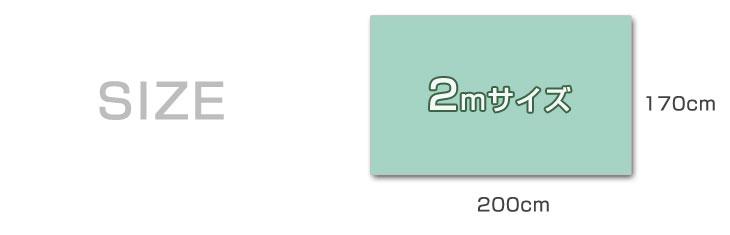 ★今夜20時~4時間全品P10倍★当店専用サイドシート2枚組 2M用 サイドシート 当店のタープテント専用