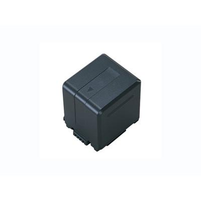 パナソニック リチウムイオンバッテリー小型・軽量タイプ VW-VBG260-K