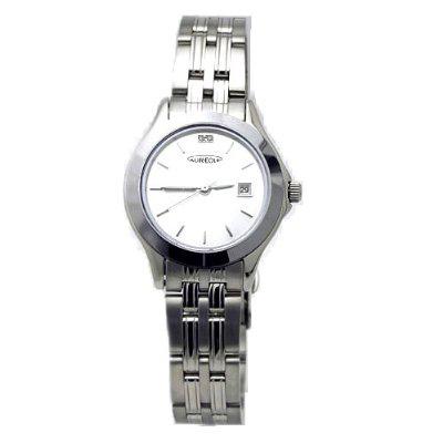 AUREOLE/オレオール AUREOLE (オレオール) 腕時計 超硬質合金ベゼル SW-427L-3 SW-427L-3