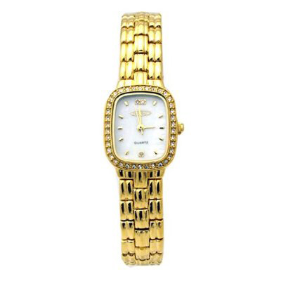 AUREOLE/オレオール AUREOLE (オレオール) 腕時計 天然ダイヤ入り SW-434L-2 SW-434L-2