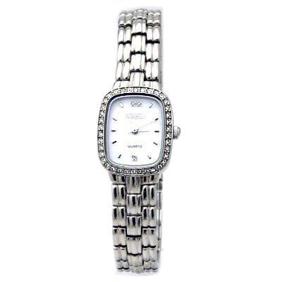 AUREOLE/オレオール AUREOLE (オレオール) 腕時計 天然ダイヤ入り SW-434L-3 SW-434L-3