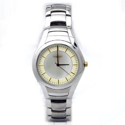 AUREOLE/オレオール AUREOLE (オレオール) 腕時計 シェル SW-437M-2 SW-437M-2