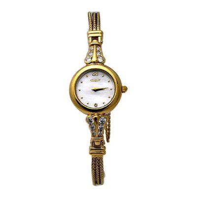 AUREOLE/オレオール AUREOLE (オレオール) 腕時計 クォーツ式 SW-450L-2 SW-450L-2