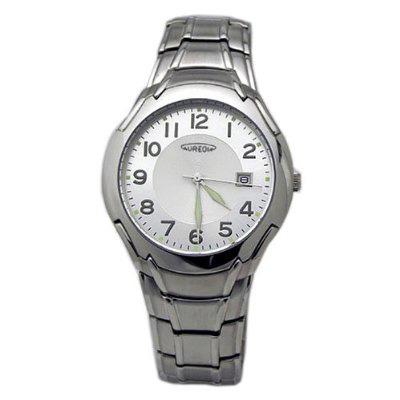 AUREOLE/オレオール AUREOLE (オレオール) 腕時計 クォーツ式 SW-461M-3 SW-461M-3