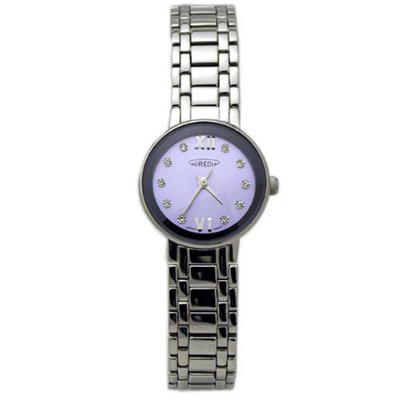AUREOLE/オレオール AUREOLE (オレオール) 腕時計 クォーツ式 SW-462L-4 SW-462L-4