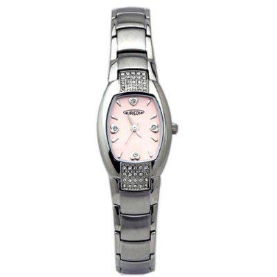 AUREOLE/オレオール AUREOLE (オレオール) 腕時計 クォーツ式 SW-469L-4 SW-469L-4