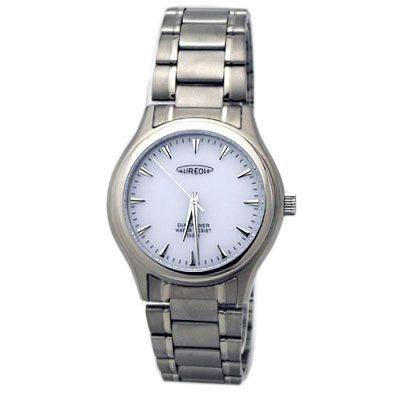 AUREOLE/オレオール AUREOLE (オレオール) 腕時計 光エネルギー SW-449M-3 SW-449M-3