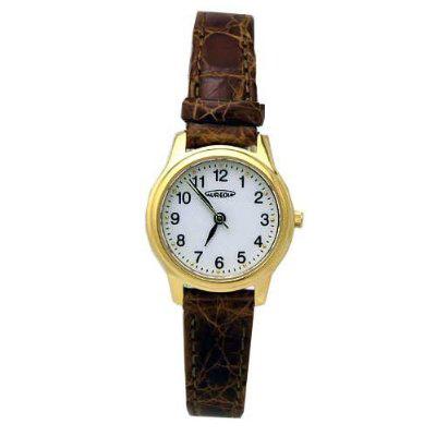 AUREOLE/オレオール AUREOLE (オレオール) 腕時計 本ワニ革 SW-467L-2 SW-467L-2
