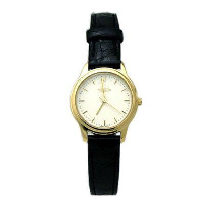 AUREOLE/オレオール AUREOLE (オレオール) 腕時計 本ワニ革 SW-467L-6 SW-467L-6