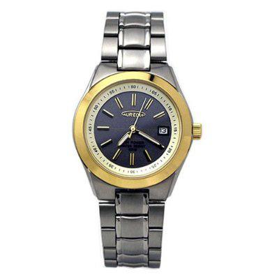 AUREOLE/オレオール AUREOLE (オレオール) 腕時計 光エネルギー SW-474M-2 SW-474M-2