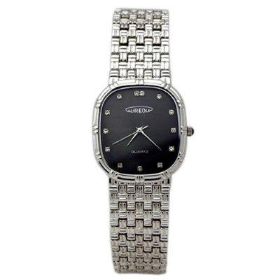 AUREOLE/オレオール AUREOLE (オレオール) 腕時計 白蝶貝文字盤ウォッチ SW-475M-1 SW-475M-1