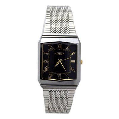 AUREOLE/オレオール AUREOLE (オレオール) 腕時計 超硬質合金ベゼル SW-477M-1 SW-477M-1