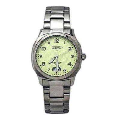 AUREOLE/オレオール AUREOLE (オレオール) 腕時計 10年電池ウォッチ SW-478M-2 SW-478M-2