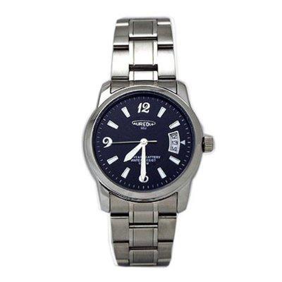 AUREOLE/オレオール AUREOLE (オレオール) 腕時計 10年電池ウォッチ SW-479M-1 SW-479M-1