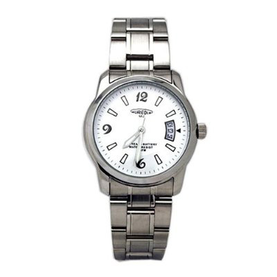 AUREOLE/オレオール AUREOLE (オレオール) 腕時計 10年電池ウォッチ SW-479M-3 SW-479M-3