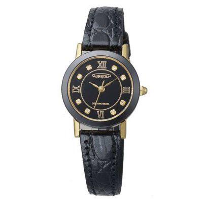 AUREOLE/オレオール AUREOLE (オレオール) 腕時計 セラミックベゼル SW-436L-1 SW-436L-1