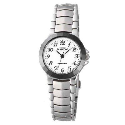 AUREOLE/オレオール AUREOLE (オレオール) 腕時計 サファイアガラス SW-457L-6 SW-457L-6