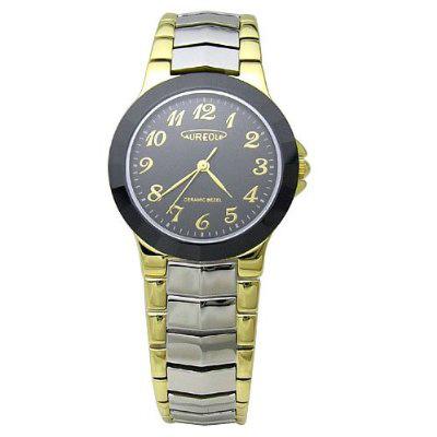 AUREOLE/オレオール AUREOLE (オレオール) 腕時計 サファイアガラス SW-457M-4 SW-457M-4
