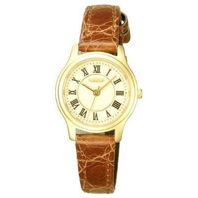 AUREOLE/オレオール AUREOLE (オレオール) 腕時計 サファイアガラス SW-467L-9 SW-467L-9