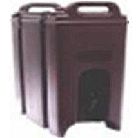 CAMBRO(キャンブロ) キャンブロ ドリンクディスペンサー (250LCD ダークブラウン) FDL336C