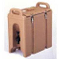 CAMBRO(キャンブロ) キャンブロ ドリンクディスペンサー (250LCD コーヒーベージュ) FDL336S