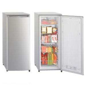 日立 定格内容積113L・1ドア冷凍庫 RF-U11ZF