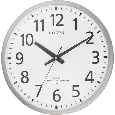 リズム時計 スペイシーM463 8MY463-019