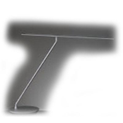 山田照明 LEDスタンド照明(シルバー) Z-6600SL【納期目安:3週間】