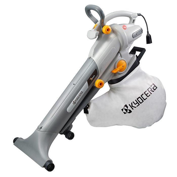 リョービ(RYOBI) リョービ ブロワーバキューム 無段変速 RESV-1510V