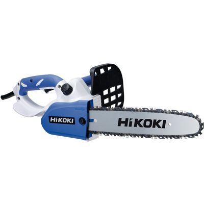 HiKOKI(日立工機) 日立 電気チェンソー(バーサイズ:300mm) FCS30SA