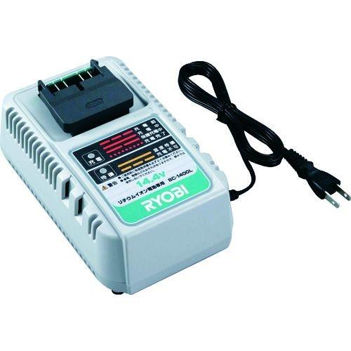 リョービ(RYOBI) リョービ 充電アダプター BC-1400L