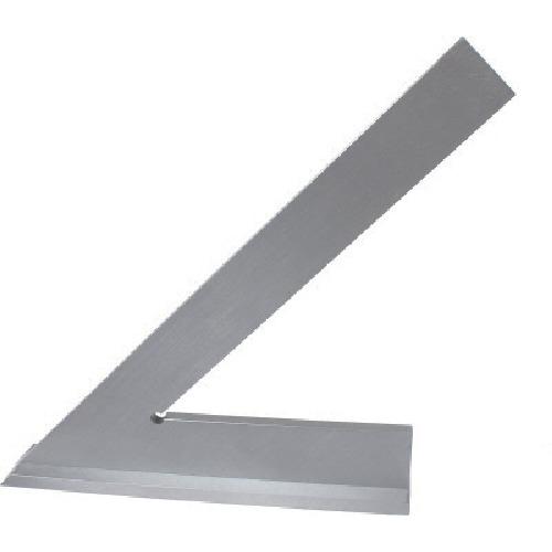 大西測定 OSS 角度付台付定規(45°) 156A-250