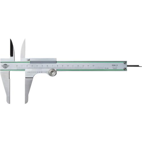 中村製作所 カノン ロバノギス150mm ROBA15