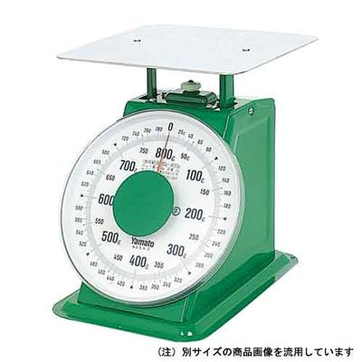大和製衡 普及型上皿はかり 8kg 8KG SD-8 4979916644034