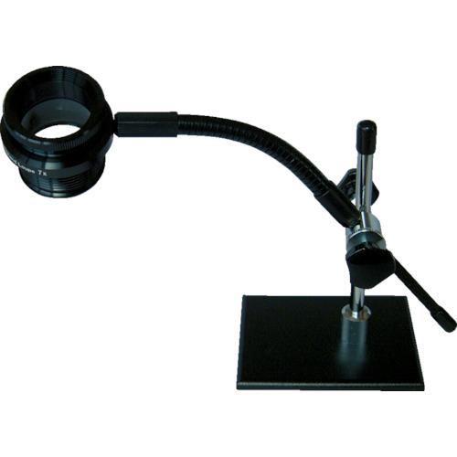 京葉光器 リーフ ロングアイポイント スタンド ルーペ 10x LON-10S