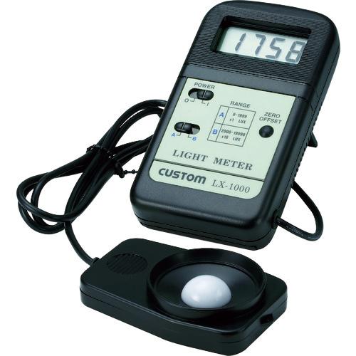 カスタム カスタム 照度計 LX-1000