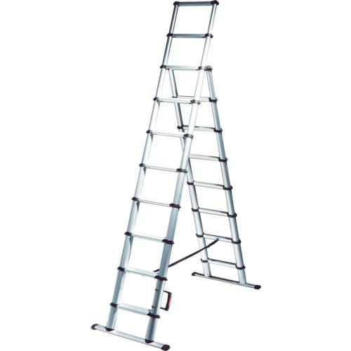 長谷川工業 ハセガワ コンパクト脚立梯子 TCL-30