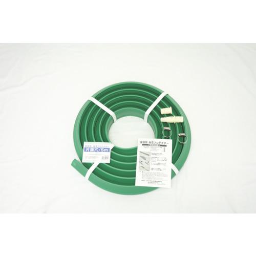 大研化成工業 大研 業務用融雪プロテクタ5M片面穴 GUP-05S