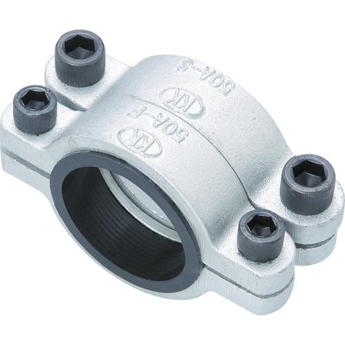 児玉工業 コダマ 圧着ソケット鋼管マルチ継手型50A M50A