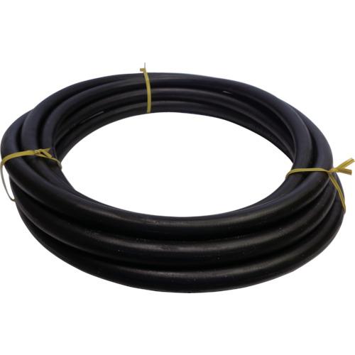 八興販売 ハッコウ 耐油ゴムホース 12φ 10m NL12-10