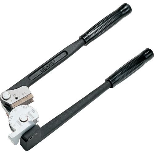 Ridge Tool Compan RIDGID レバータイプチューブベンダー 1/4 404 NO-404