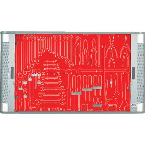 京都機械工具 KTC メカニキットケース(自動車整備向) MK91A-M