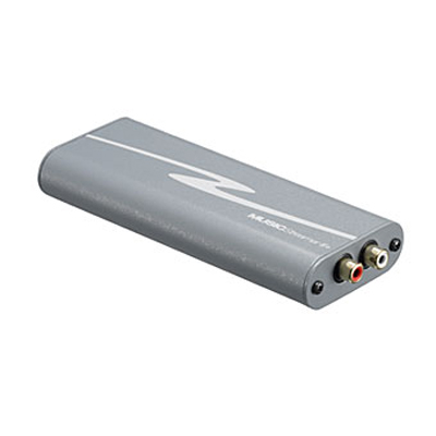 SAEC USB DAC M-StreamerII+