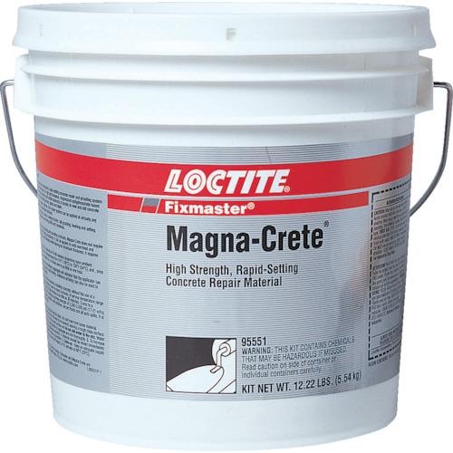 ヘンケルジャパンAG事業部 ロックタイト FGM マグナクリート 5.5kg FGM-3.8LT