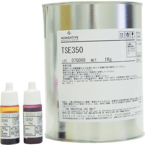 モメンティブ・パフォーマンス・マテリ モメンティブ 型取り用液状シリコーンゴム 主剤(主剤のみ) TSE350-1